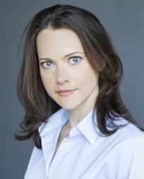 Natalia Payne Headshot