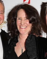 Rachel Kavanaugh Headshot