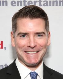 Chad Beguelin Headshot
