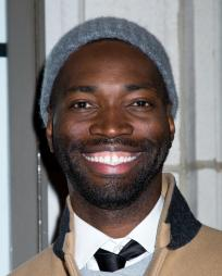 Tarell Alvin McCraney Headshot