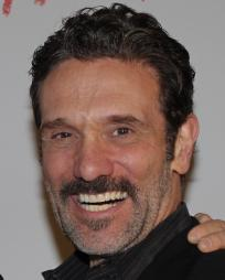 Anthony Crivello Headshot