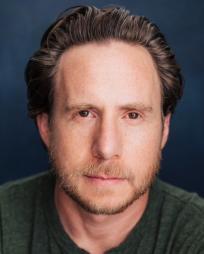Danny Rothman Headshot