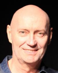 Jamie Jackson Headshot