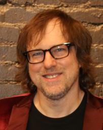 David Gibbs Headshot