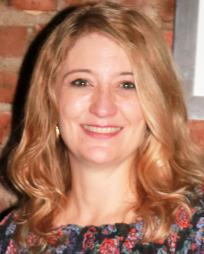 Heidi Schreck Headshot