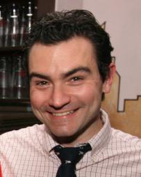 David Demato Headshot
