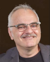 James A. Rocco Headshot