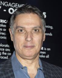 Robert Cuccioli Headshot