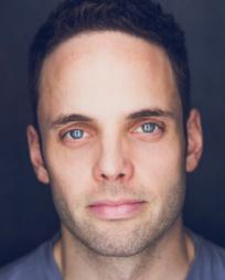 Justin Mortelliti Headshot