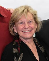 Kathleen K. Johnson Headshot