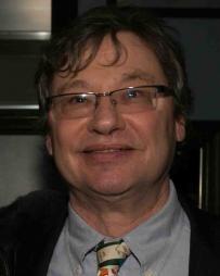 Dan Frishwasser Headshot