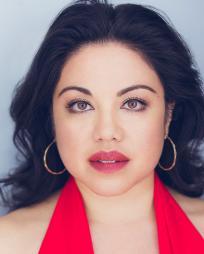 Maria-Christina Oliveras Headshot
