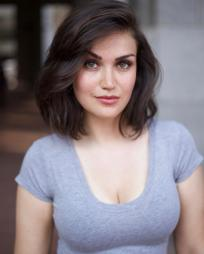 Georgia Warner Headshot