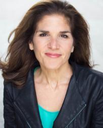 Laura Patinkin Headshot