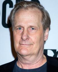 Jeff Daniels Headshot