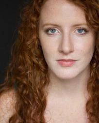 Sarah Killough Headshot