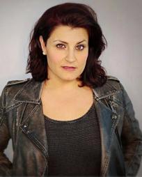 Gina D'Acciaro Headshot
