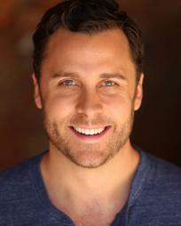 Corey James Wright Headshot