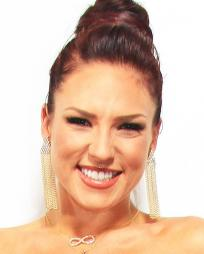Sharna Burgess Headshot
