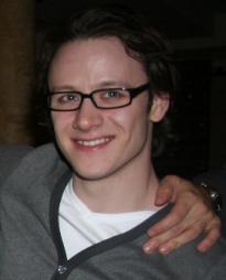 Kevin Clifton Headshot