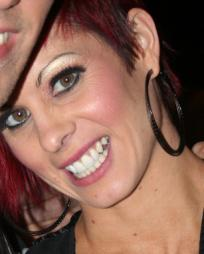 Melanie Hooper Headshot