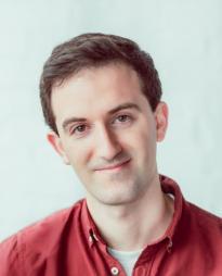 Michael Kaish Headshot