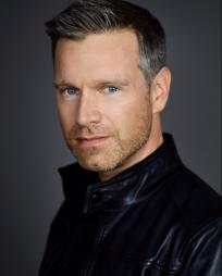 Daniel Robert Sullivan Headshot