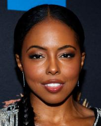 Adrienne Warren Headshot