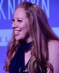 Jennifer Ashley Tepper Headshot