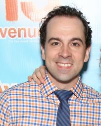 Rob McClure Headshot
