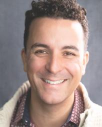 Carlos Encinias Headshot