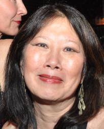 Susan Tsu Headshot