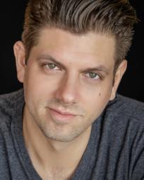 Dustin Charles Rettenmund Headshot