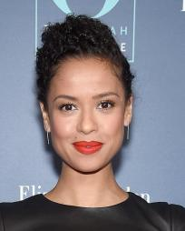 Gugu Mbatha-Raw Headshot