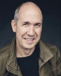 Brian Runbeck Headshot