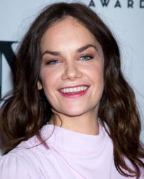 Ruth Wilson Headshot