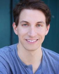 Anthony Malchar Headshot
