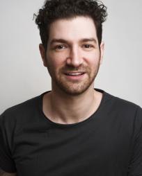 Adam Wachter Headshot