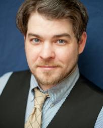Jonathan Wagner Headshot