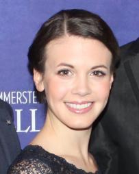 Heidi Giberson Headshot