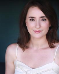 Christine Weber Headshot