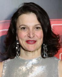 Antoinette Lavecchia Headshot