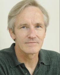 Bruce Cromer Headshot