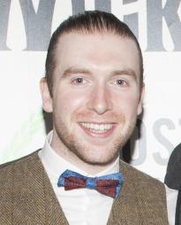 Oliver Brenin Headshot