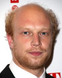 Harry Attwell Headshot