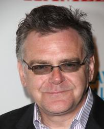 Kevin R. McNally Headshot