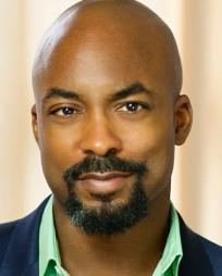 Terence Archie Headshot