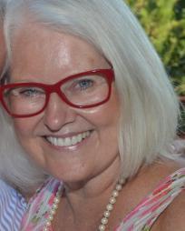 Patty Baker Headshot