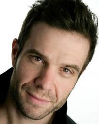 Devon Goffman Headshot