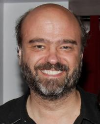 Scott Adsit Headshot